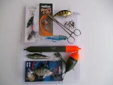 Accessoire de Pêche Brochet-Kit Complet Boîte à pêche inc.. * valeur fantastique