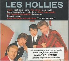 The Hollies - Vol.1 French 60`s  EP Collection, CD Neu