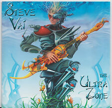 Steve Vai The Ultra Zone