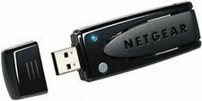 NETGEAR N600 WIRELESS DUAL BAND USB ADAPTER - WNDA3100v2 - UNBOXED