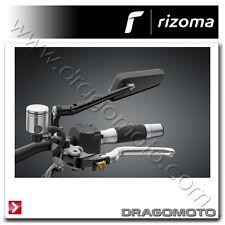 Rizoma Specchietto CIRCUIT 744 DESTRO NERO BS201B