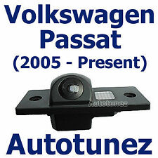 Car Rear Reverse Parking Camera VW Volkswagen Passat B6 B7 Typ 3C Tunezup