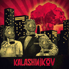KALASHNIKOV -  Same (NEW*LIM.500*POWER METAL*METAL CHURCH*LAAZ ROCKIT)