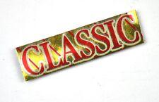 Coca-Cola USA Magnete Calamita da Frigorifero Coke - Classic Oro-Logo