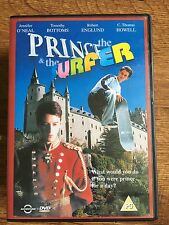Jennifer O'Neill Robert Englund PRINCE AND THE SURFER ~ 1999 Family Film UK DVD