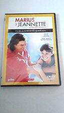 """DVD """"MARIUS Y JEANNETTE"""" COMO NUEVA ROBERT GUERIDAN"""