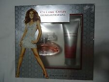 CELINE DION SENSATIONAL GIFT SET 2 PC FOR WOMEN by COTY