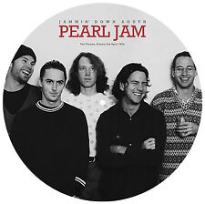 PEARL JAM New Sealed 2017 ATLANTA 1994 CONCERT PICTURE DISC VINYL RECORD