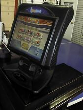 Mega Touch Force 2007 Video Arcade Game