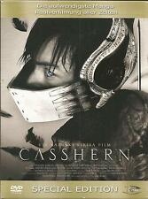 Casshern - Special Edition / 2 DVDs #4723