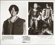 PF Bill & Ted´s Bogus Journey ( Keanu Reeves )