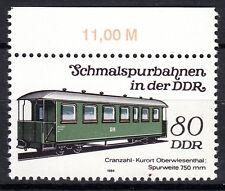 DDR 1984 Mi. Nr. 2867 mit Oberrand Postfrisch (25324)