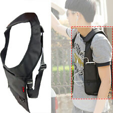 Hidden Underarm Shoulder Bag, Inspector Holster Phone Case, Covert Carry Bag