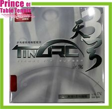 DHS TinArc 3 Table tennis Pimples in Rubber - fit for 40+ ball