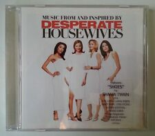 VARIOUS ARTISTS 'Desperate Housewives' [2061624992, CD, 2005]