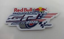 2015 Red Bull Indianapolis GP MOTO GP Iron-On Patch