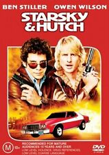 Starsky & Hutch (DVD, 2004), R 4, Like New, Cheap & Fast Postage .....354