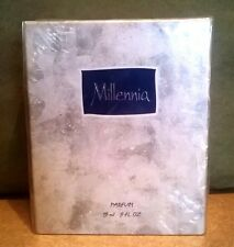 AVON MILLENNIA MINI IN GIFT PRESENTATION SEALED NEW IN BOX .5 OZ
