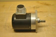 Accu-Coder 725H-D1 Incremental Shaft Encoder