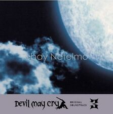 New 0493-5 DEVIL MAY CRY 3 ORIGINAL SOUNDTRACK CD Song Music Anime Game