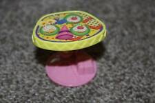 Sweet Streets Fisher Price Fast Food Restaurant Birthday Party Table RARE VHTF