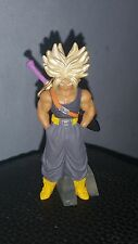 DRAGON BALL Z HG 20 TRUNKS SS GASHAPON BANDAI FIGURE