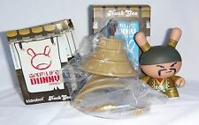 Kidrobot HUCK GEE Gold Life Dunny Tarzo The Unknown Rifleman ?/?? Chase Vinyl KR