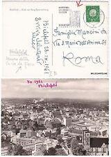 # GIOCHI DI CARTE: MUSEO DELLE CARTE DA GIOCO A BIELEFELD (ANNULLO SU CART.)