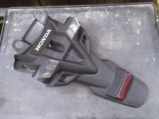 Honda Genuino Guardabarros Trasero Porta Matrícula 80150-KWF-950 CBF125