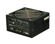 RHOMBUTECH® 700 Watt PC-Netzteil ATX Effizient bis zu 84% Silent Gaming-Netzteil