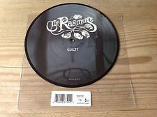 "THE RASMUS GUILTY LIMITED EDITION VINYL 2003 7"" PICTURE DISC SINGLE* LAST NEW"