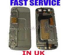 Nokia C6 00 Metal Slider Slide Deslizante Cámara Frontal Flex Cable Teclado Membrana