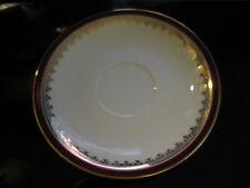 Chalfonte Chateau Porzellan Saucer Plate Bowl