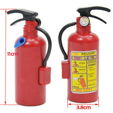 Boy Girl Plastic Water Gun Sprinkler Fire Extinguisher Style Creative Toys Gifts