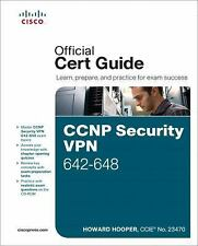 FAST SHIP - HOWARD HOOPER 2e CCNP Security VPN 642-648 Official Cert Guide   CH6