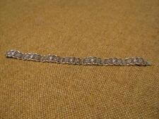 ███►altes filigranes Armband/835er Silber - um ca.1920(Fach 70)