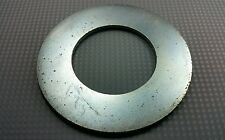 HUGE Neodymium ring magnet. Super Strong N52 Rare Earth Magnet. DAMAGED