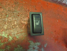 99 00 02 01 Toyota 4-runner drivers side left front heated seat switch button