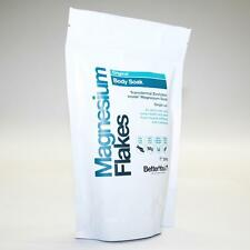 Better You Zechstein MAGNESIUM FLAKES 250g *  Buy 2 or More and Save on P&P *