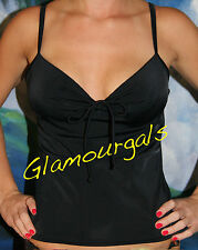 New Victorias Secret Forever Sexy Miracle Bra Tankini Sz 38DD XL