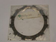 NOS HONDA 7500-038 K&K CYCLE CLUTCH DISC XL600 GB500 REPLACES 22201-369-000