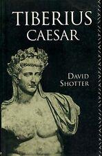 Roman Emperor Tiberius Caesar Octavius Augustus Heir 14-37AD Germanicus Sejanus