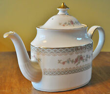 Lovely Teapot Minton Fine Bone China Legacy Pattern Pristine Condition