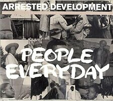 Arrested Development People everyday (1992) [Maxi-CD]
