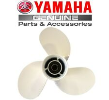 "Yamaha Genuine Outboard Propeller 25-60HP (Type G) 12.25"" x 8"""