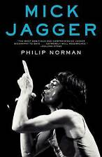 Mick Jagger by Philip Norman (Paperback / softback, 2013)