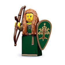 Lego #71000 Minifigure Series 9 FOREST MAIDEN