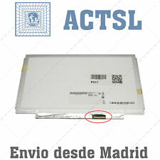 "MATTE Dell Latitude 13 LED ALTA DEFINICION Pantalla PORTATIL 13.3"" 40pin 4531293"