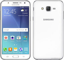 SAMSUNG GALAXY J7 , GOLD AND WHITE , 1 YEAR SERVICE WARRANTY