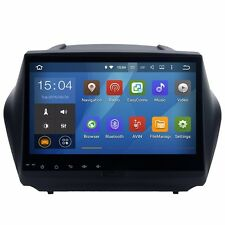 "10"" Android 5.1 Car DVD Player Radio GPS for Hyundai Tucson IX35 2009-2014 3G"